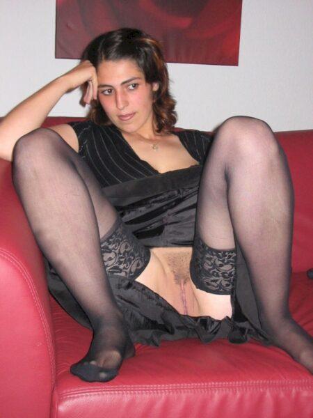 Coquine sexy réellement sexy cherche un homme seul