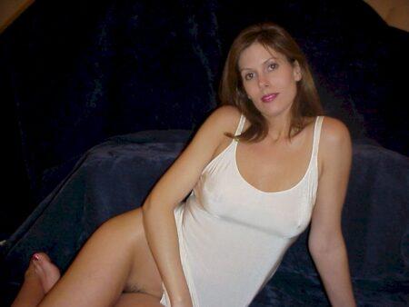 Rencontre sexy que si vous êtes un gars vraiment expérimenté sur le 87